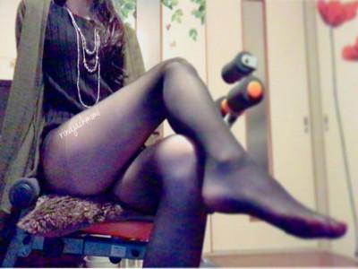 腿控進入→美腿姐姐「下半身誘惑」徹底放送