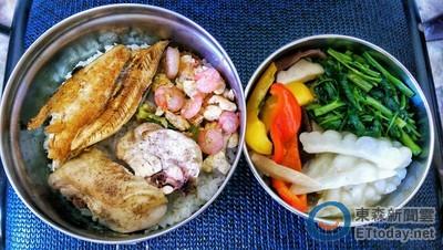 隔夜菜復熱會致癌? 毒物醫:急性腸胃炎還比較有可能