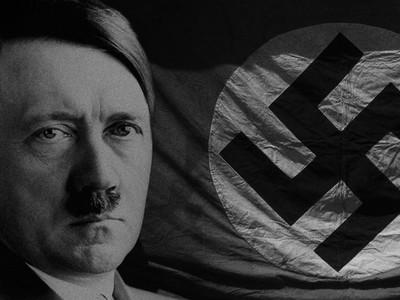 「群眾像女人,寧向強者屈服而非弱者」希特勒魔性語錄25條