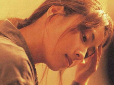 90年代「厭世顏美女」始祖 今年是坂井泉水逝世10週年
