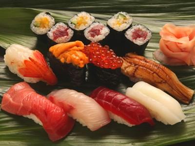 今晚想來點壽司嗎?9選1馬上透露你深層性格~