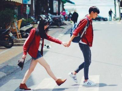萬年不變「中小學戀愛模式」 女生都暗戀跑步最快的男生!