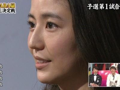 長澤雅美被噴「劣化變大媽」,網:不是跟新垣結衣同時代?
