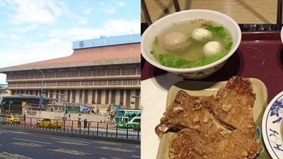 貢丸湯沒味道、北車像北韓建築 櫻花妹眼中台灣是這樣...