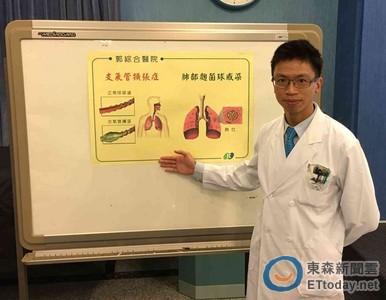 胸腔鏡是咳血患者手術最好選擇