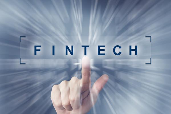Fintech。(圖/達志影像/示意圖)