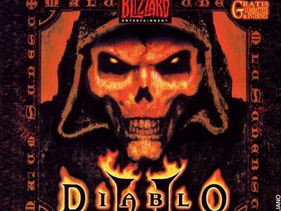 《暗黑破壞神》20年前「即時爽」設定,讓糞GAME成今日神作
