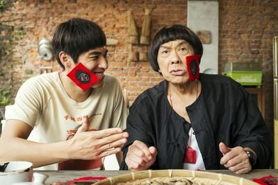 得獎公布/豬式喜劇再現《大釣哥》  藍正龍、吳克群攜手賀歲強檔片