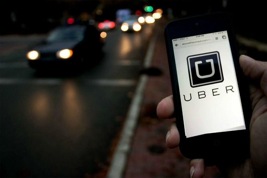 Uber為何令人討厭?霸氣網友揭「唱秋黑暗面」被讚爆了