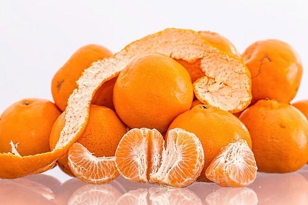 ▲橘子。(圖/取自LibreStock)