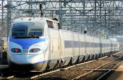注意!南韓鐵道工會展開72hrs罷工