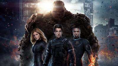 《驚奇四超人》回歸漫威電影宇宙
