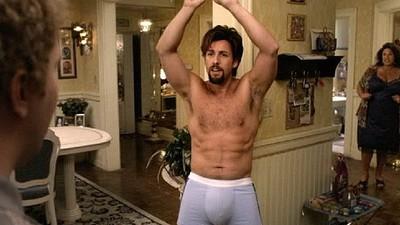 網熱議「男人怕被發現的娘炮行為」 穿瑜珈褲爽翻...但超大一包
