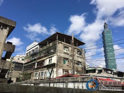 網友點名這裡是台北貧民窟 居民有話要說