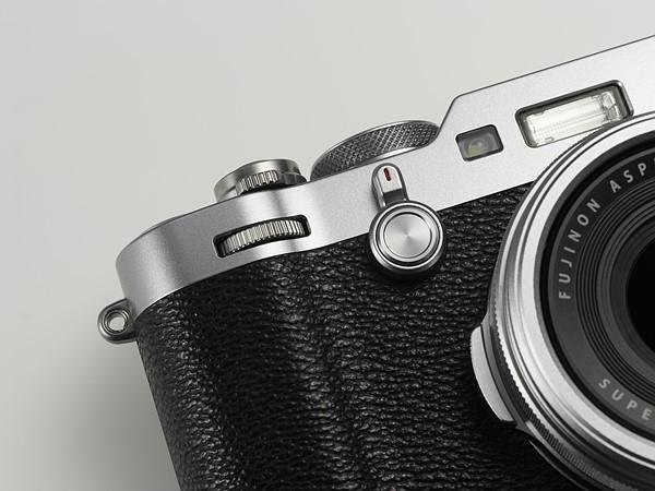 相機 X100F