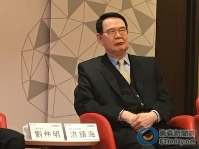 紡織股王儒鴻受買盤追捧 股價站上2年半高點