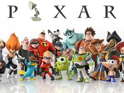 皮克斯官方釋出「海量彩蛋」,原來每部卡通主角都會客串