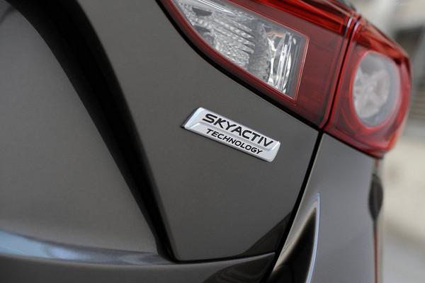 1公升汽油跑30公里!Mazda得到外星科技加持?(圖/翻攝自Mazda)