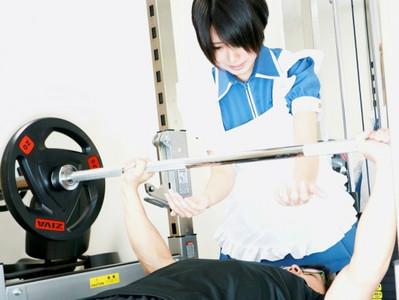 「女僕健身房」幫主人硬起來!試過都說:正妹當前怎能軟竿