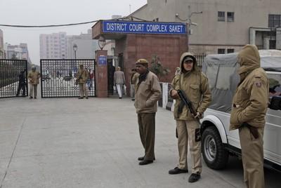 印度每15分就有性侵案 僅27%定罪