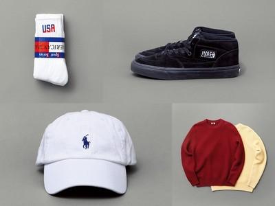 親民「街頭潮流」9樣單品!紅包錢就拿來添頂新帽吧