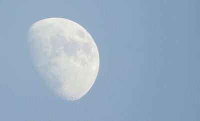 印度將登月球背面探勘氦-3