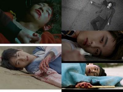 EXO「死亡魔咒」再現!編劇大人能別再賜死歐巴了嗎ㅠ_ㅠ