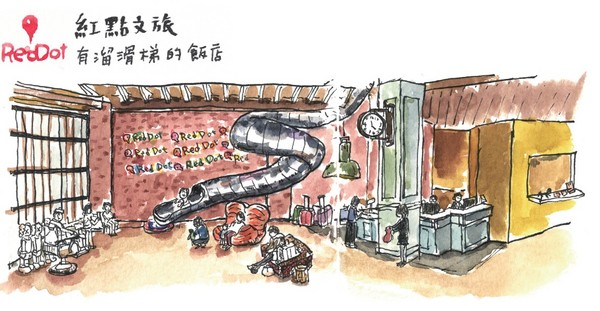 台中每天都營業的老牌夜市 中華夜市必吃這幾攤!