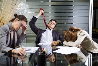 求職不踩雷! 5細節看清「新公司」的好與壞