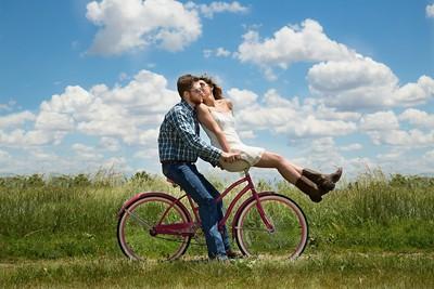 情人節必測! 遇到「真愛」機率測驗...你相信緣分嗎?