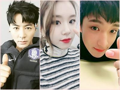 韓國僅佔0.5%!這8位明星擁有超稀有「Rh陰性血型」