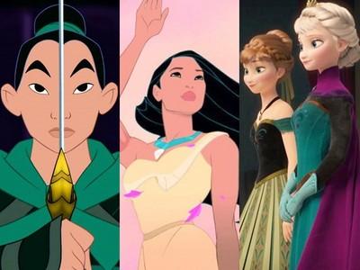逆境盛開的花最美!長大後重看Disney動畫,經典台詞秒哭