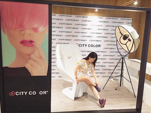 全台「最美」觀光工廠在台南 還可打造個人專屬彩妝盒
