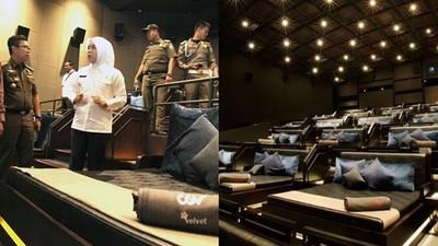 印尼「帝王床影院」勒令關閉 叫春聲太多…看啥片都變18禁