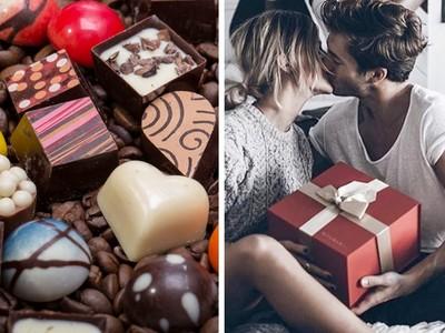 情人節/搞神秘❤把巧克力偷放抽屜是爛招?男性情人節4大心聲
