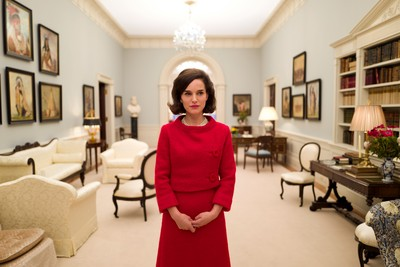 得獎公布/《第一夫人的秘密》娜塔莉波曼當總統的女人