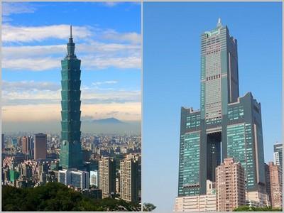 網問「台北何時開始輸高雄?」如果是夜生活當然台北大贏吧