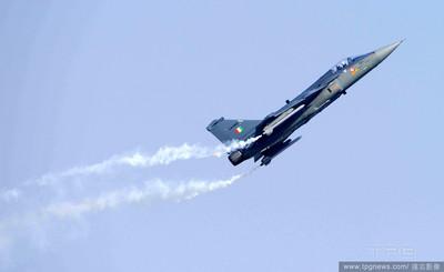 印度第二代光輝戰機2020亮相!