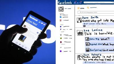 臉書動態回顧讓人不忍目睹?呂秋遠:這10種動態不該在FB出現