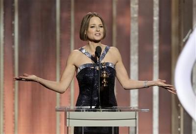 「好萊塢電影裡女人只能被強暴」 奧斯卡影后嗆歧視!