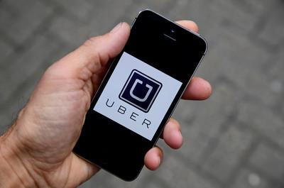 美研究:Uber司機越開越窮