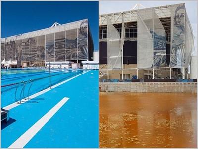 才6個月!里約奧運村變蚊子村,主場館斷電,城市被糞水環繞