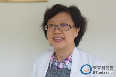 照顧「伊比力斯」21年 北榮「俠女醫」陳倩為歧視槓家屬