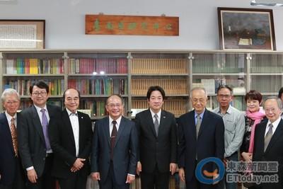 南大成立台南學研究中心