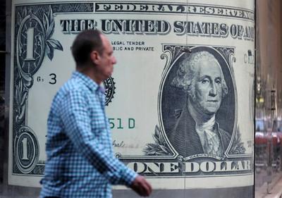 股匯不同調!美元創2018年新高 新台幣早盤直接貶破29.8價位
