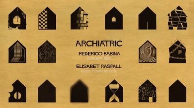 從「建築插畫」讀懂心理疾病,原來憂鬱症的我住在這樣的房