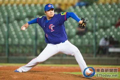 經典賽最悲投手「小飛刀陳鴻文」,曾經的5大光榮時刻!