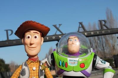 胡迪警長原本是混蛋!迪士尼1個決定改變《玩具總動員》