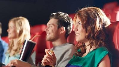朋友會請你看什麼電影?將測出你人生的巔峰期