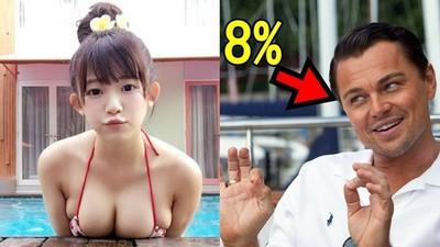 女性哪個部位最有魅力?認為「大奶優先」男人僅8%